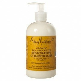 Shea Moisture - Restorative Conditioner - 384ml
