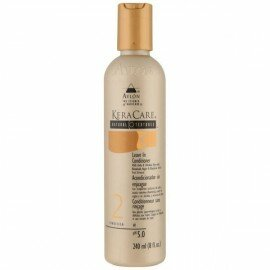 Leave In Conditioner - Keracare Natural Textures - 240 ml