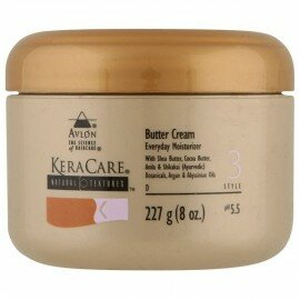 Butter Cream - Keracare Natural Textures - 227g