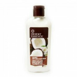 Desert Essence - Soft Curls hair Cream - 190 ml