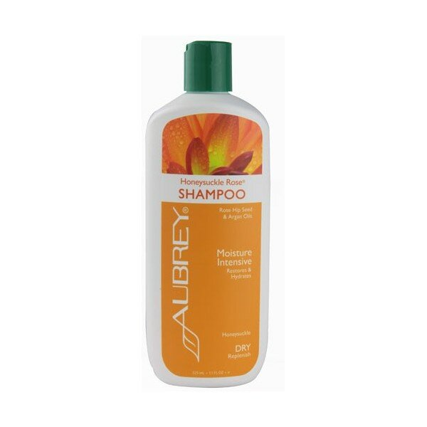 Aubrey - Moisturizing Shampoo Honeysuckle Rose® - 325ml
