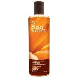 Desert Essence - Jojoba Shampoo strengthening - 382 ml