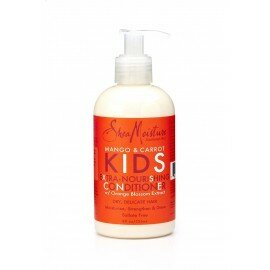 Shea Moisture Kids - Extra Nourishing Conditioner - 236 ml