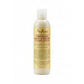 Shea Moisture Jamaican Black Castor Oil Strengthen,Grow And Restore Styling Lotion - 236ml