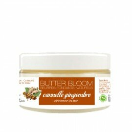 Beurre Cannelle Gingembre - Butter Bloom - 100ml