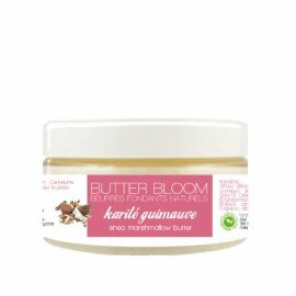Beurre Karité Guimauve - Butter Bloom - 100ml
