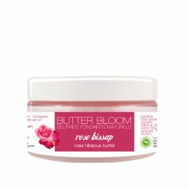 Beurre Rose Bissap - Butter Bloom - 100ml