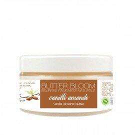 Beurre Vanille Amande - Butter Bloom - 100ml