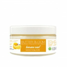 Beurre Banane Miel - Butter Bloom - 100ml